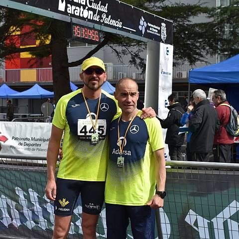 EL C.D. ZAMORA CORRE – ADARSA presente en el III Campeonato de España Militar de Media Maratón y en la II Edición de Arribes Oculto_25