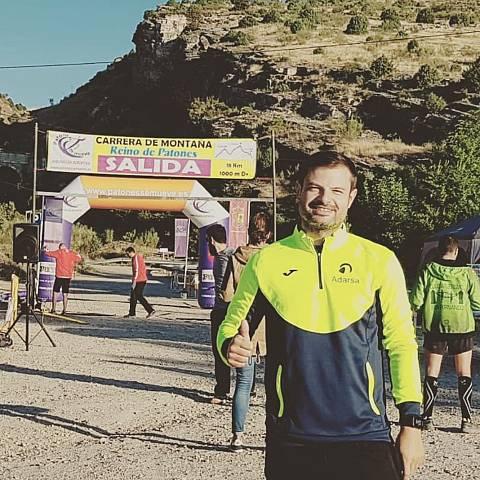 Fin de Semana Deportivo del C.D. Zamora Corre (6-7 octubre)_37