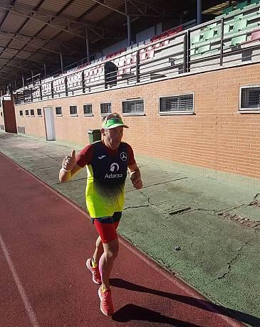 Estupendo fin de semana deportivo para los corredores del C.D. ZAMORA CORRE-ADARSA.