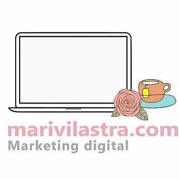 Mariví Lastra Marketing digital