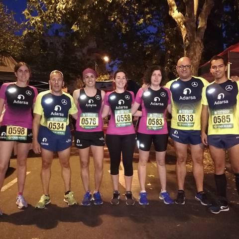 Fin de Semana Deportivo del C.D. Zamora Corre (6-7 octubre)_12