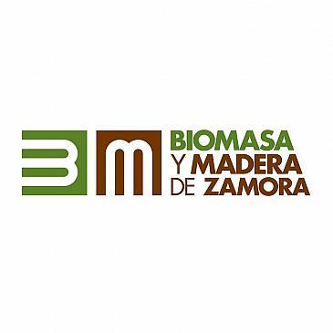 Biomasa y madera de Zamora