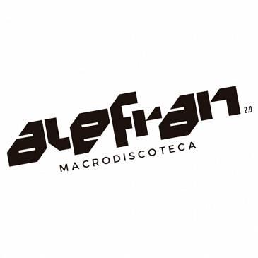 Alefran Macrodiscoteca