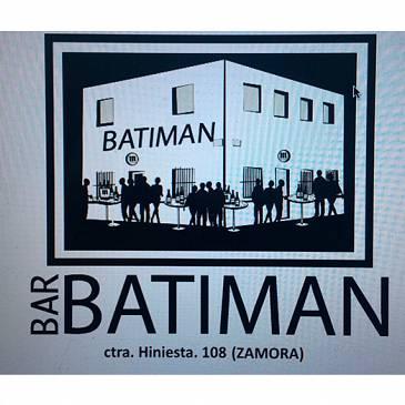 Bar Batiman