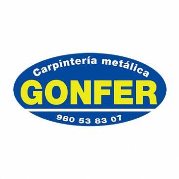 Carpintería Metálica Gonfer