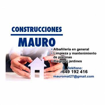 Construcciones Mauro