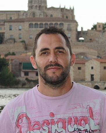 José Carlos Herrero Peña