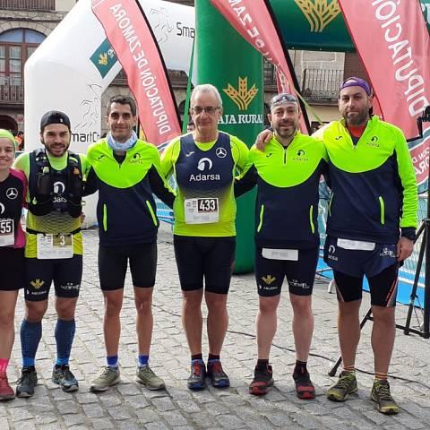 EL C.D. ZAMORA CORRE – ADARSA presente en el III Campeonato de España Militar de Media Maratón y en la II Edición de Arribes Oculto_89