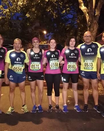 Fin de Semana Deportivo del C.D. Zamora Corre (6-7 octubre)