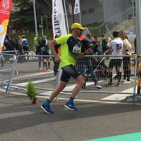 EL C.D. ZAMORA CORRE – ADARSA presente en el III Campeonato de España Militar de Media Maratón y en la II Edición de Arribes Oculto_93