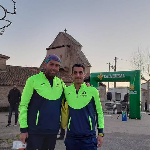 EL C.D. ZAMORA CORRE – ADARSA presente en el III Campeonato de España Militar de Media Maratón y en la II Edición de Arribes Oculto_90